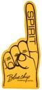 Custom #1 Spirit Hand Mitt - (16
