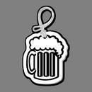 Custom Mug (Beer) Bag Tag