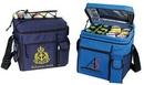 Custom 24 Pack Cooler w/ Easy Top Access & Cell Phone Pocket (11