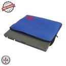Custom Standard Premium Foam Laptop Case w/Zippered Closure, 13