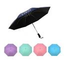 Custom Folding Umbrella Automatic Umbrella, 42