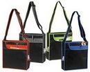 Custom Multi Pocket Messenger Shoulder Bag, 15