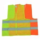 Custom High Visibility Safety Vest, 22 4/5