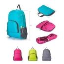 Custom Outdoor Travel Foldable Lightweight Backpack, 12