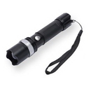 Custom Aluminum Flashlight, 6 1/8