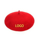Custom Cute French Beret for Kids, 7