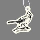 Custom Bird (Cardinal Wild) Paper A/F