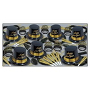 Custom Gold Legacy New Year Assortment For 50 People