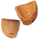 Custom Baseball Mitt Squeezies Stress Reliever