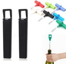 Custom Pocket Wine Corkscrew Opener, 4 1/4