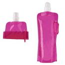 Custom Folding Water Bottle, 8 5/8