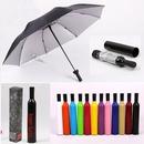 Custom Wine Bottle Umbrella, 12.2