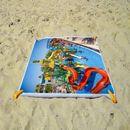 Custom Beach towel 30