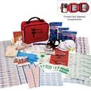 Custom Tri-pod First Aid Kit, 10
