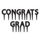Custom Congrats Grad Picks, 2