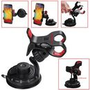 Custom Clip Mobile Device Holder W/ Suction Cup Stand, 5