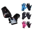 Custom Unisex Touchscreen Gloves, 8 1/4