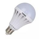 Custom Emergency Bulb, 2 3/8
