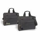 Custom Portfolio, Briefcase, Messenger Bag, 15