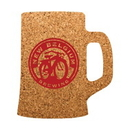 Custom Cork Coasters (Beer Mug), 3.5