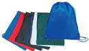 Custom Non-Woven Polypropylene Drawstring Tote Bag (15