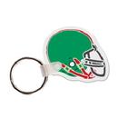Custom Football Helmet Key Tag (2