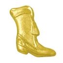 Custom Chenille Pin Boot Majorette