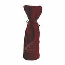 Custom Velvet Wine Bag