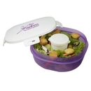 Custom Salad-To-Go Container, 7