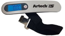Custom Digital Luggage Scale with Wed Strap and Hook Buckle, 1.125
