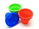 Custom Foldable Water Cup, 45cm L x 34cm W x 33cm H