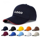 Custom Cotton Baseball Cap