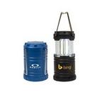 Custom Pop-Up COBB Lantern, 3.5