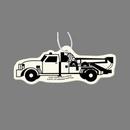 Custom Truck (Tow, Low) Paper A/F