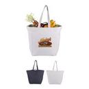 Custom 10 oz. Cotton Canvas Tote Bag, 20