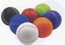 Baseball Stress Reliever Squeeze Toy