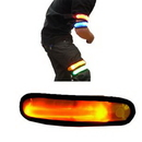 Custom LED Arm Band, 7