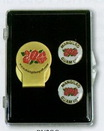 Custom Slider Hat Clip & Ball Marker Kit