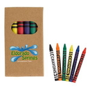 Custom 6-Piece Crayon Set, 2