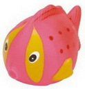 Custom Rubber Colorful Fish