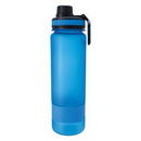 Custom 30 Oz. Tritan Fonda Bottle, 10 1/2