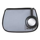 Custom Alluring Cosmetic Bag w/ Inside Mirror, 7