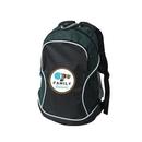 Custom The Adept Backpack - Hunter Green, 12.0