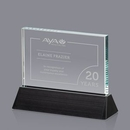 Custom NEW! Ballard Award - Starfire/Black 5
