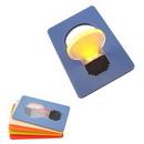 Custom Card Shape Led Bulb Light