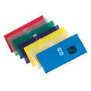 Custom Poly #10 Mini Envelope with String Tie