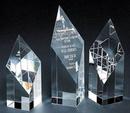 Custom Crystal Vertex Award, 4
