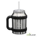 Custom Reduce® Mug - 50oz Stainless Steel, 7.0