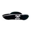 Custom Adult Felt Pirate Hats