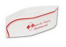 Soda Jerk Hat w/ Custom Direct Pad Print